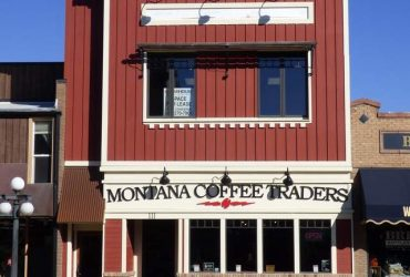 MONTANA COFFEE TRADERS PROJECT AWARD